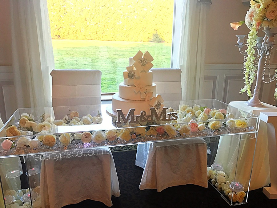 Wedding Decor The Party Place LI The Party Specialists