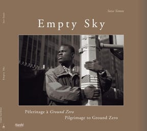 Empty Sky: The Pilgrimage To Ground Zero