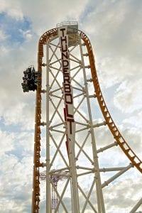 Roller Coaster 7