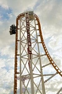 Roller Coaster 8