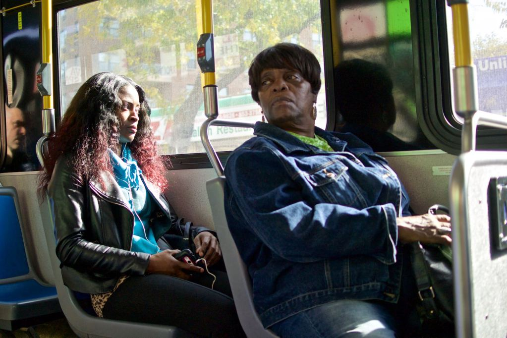 Photo Of The Day – Brooklyn Bus – I Shoot Too Much?