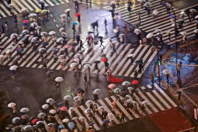1 Spot Left! TOKYO Advanced Passionate Street Photography & Photo Book Workshop : November 9-16, 2017