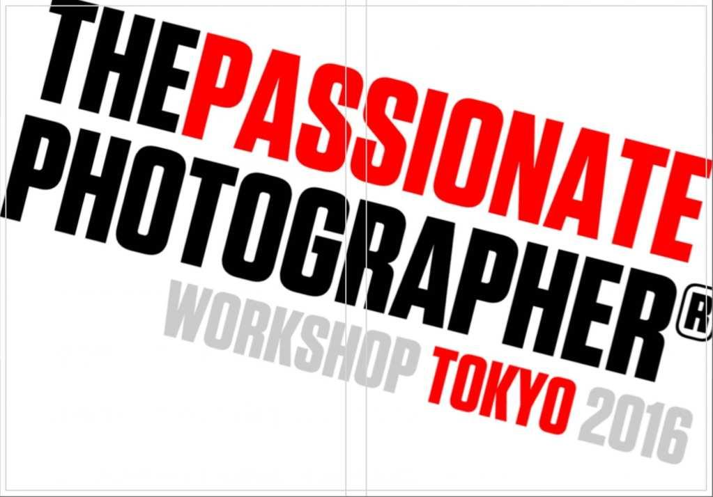 Tokyo Workshop 3.0