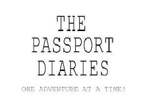 The Passport Diaries