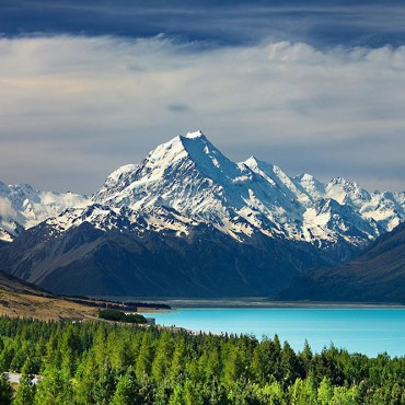 Top 10 Things To Do In New Zealand