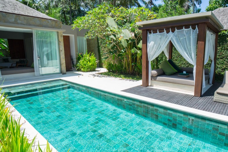 Top 10 Places to Stay in Bali