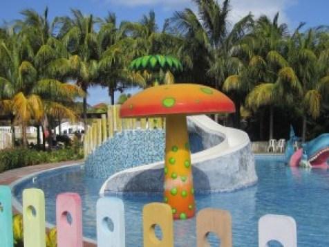 Cuba Playground 2