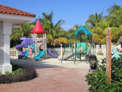 Cuba Playground 3