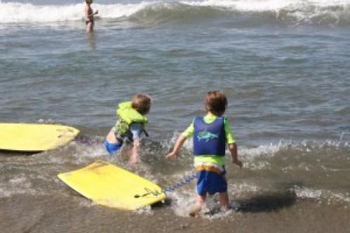 Sayulita Surf 3