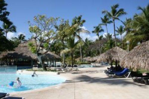 Grand Palladium Punta Cana 3