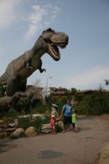Calgary Dino 2