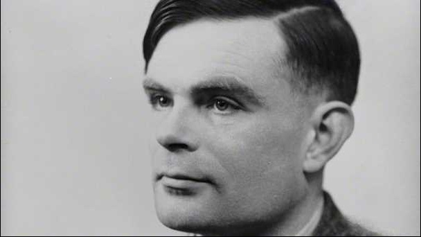 Alan Turing, considered by many to be the Father of Computer Sciencem