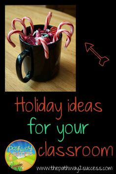Holiday Ideas for the Classroom