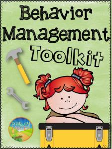 Behavior Management Toolkit