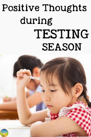 Testing Season