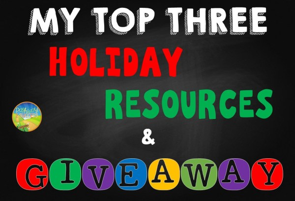 Top 3 Holiday Resources