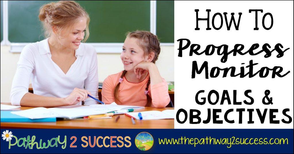 How to Progress Monitor