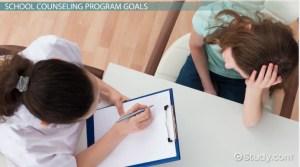Counseling Program