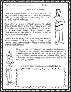Free Divorce Guide