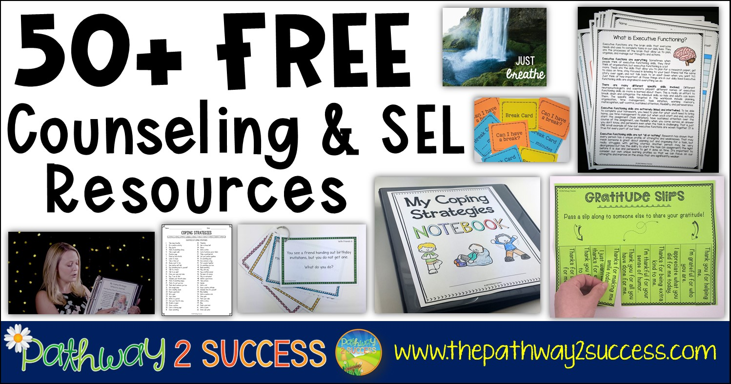 50 Free Sel Resources