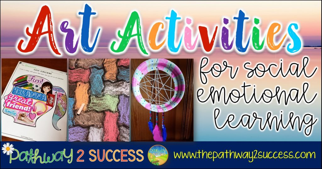Group activities painting emotions adult groups can
