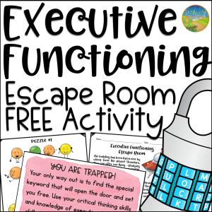 Free Escape Room Challenge