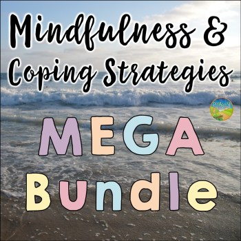 Mindfulness and Coping Strategies Mega
