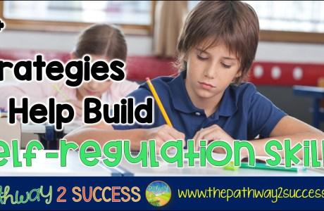 15+ Strategies to Help Build Self-Regulation Skills