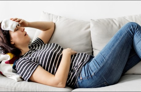10 Reasons Why It's Okay to Take a Sick Day