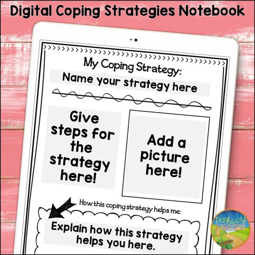 Virtual calm down activities for kids and teens. This huge list includes apps, resources for google drive, videos, playlists, and more. These are essential for self-regulation and coping strategies supports. #pathway2success