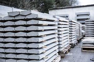 Breslin Manufacturing - Precast and Paving
