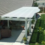 Phoenix Lattice Patio Cover
