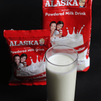 Reasons Why We Love Alaska Milk