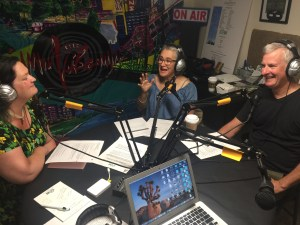 Picture of Tom and Maryann on Authenticity Matters