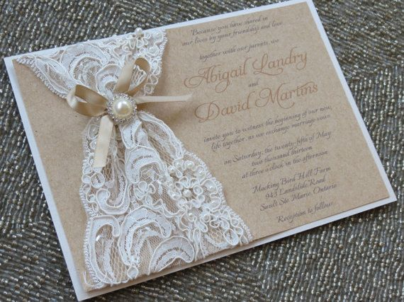Tips For Brides Grooms Ordering Your Wedding Invitations