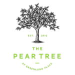 The Pear Tree @ Greenland Place Logo