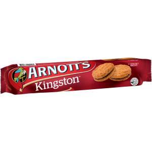 Arnott's Kingston