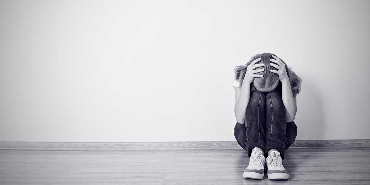 Depression's Warning Signs | The PediaBlog