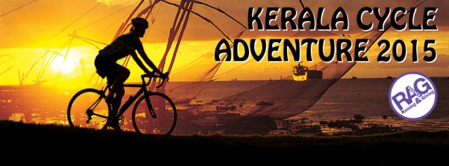 Kerala Cycle Basic Poster