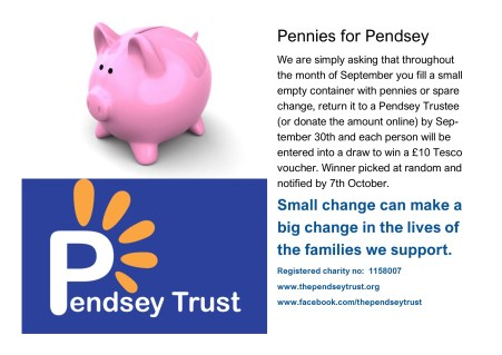 Pennie for Pendsey poster jpg