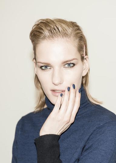nail trends fall 2013 perennial