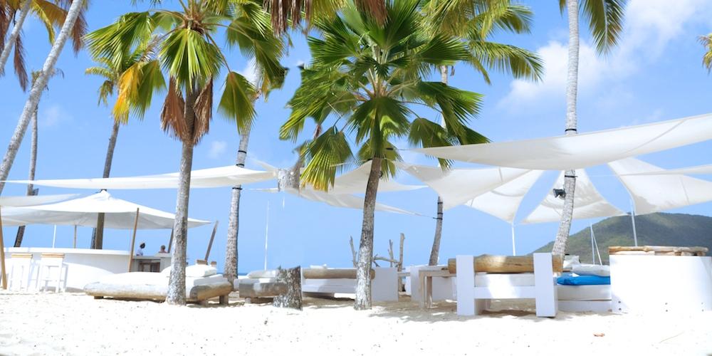 Club Med Martinique Beach