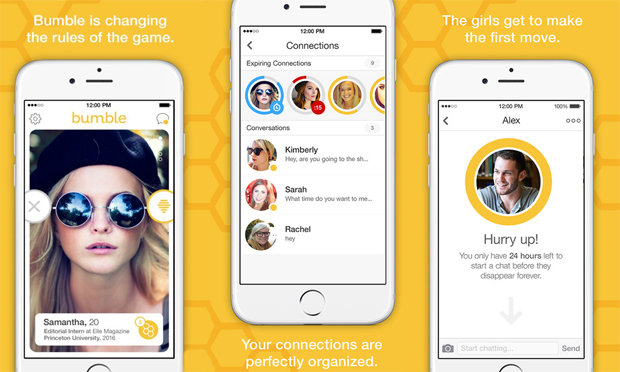 Bumble Dating App Review