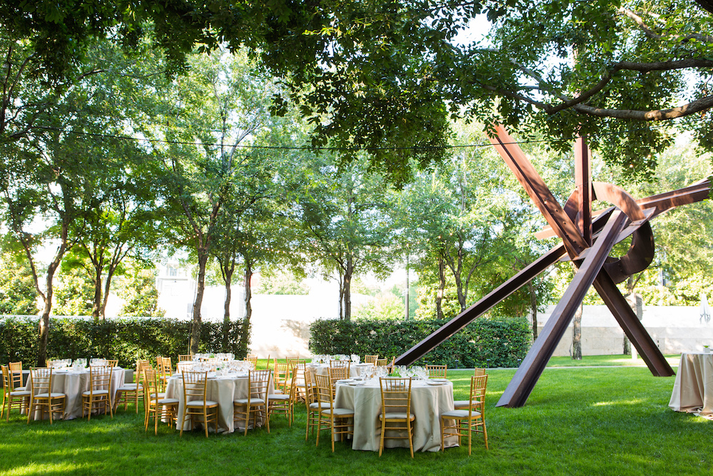 Nasher Events Dallas