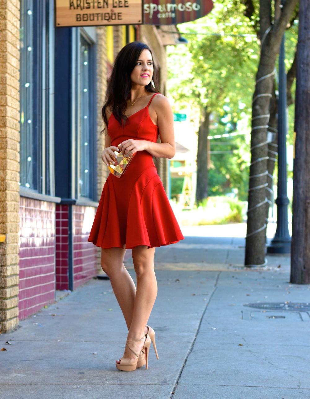2015 Date Night Dresses