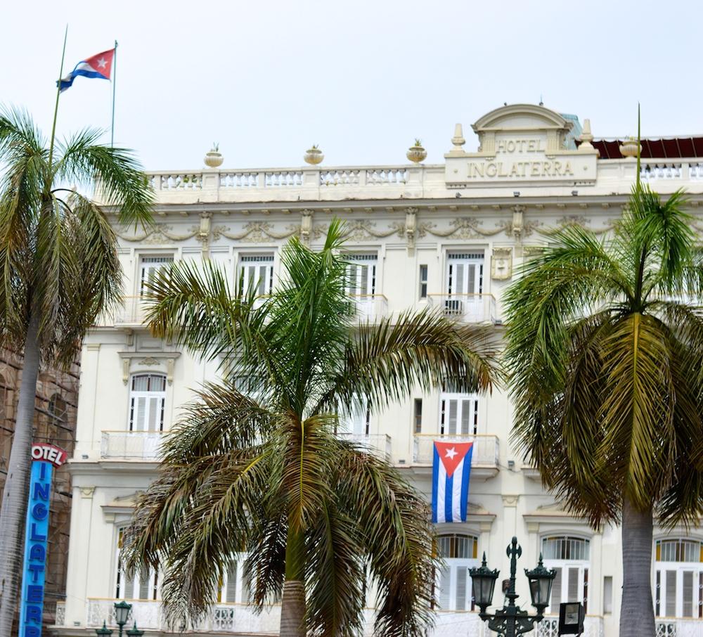 Conscious Cuba