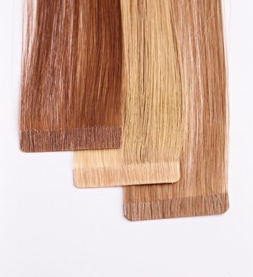 Tape in hair extensions 101 the perennial style hotheads hair extensions pmusecretfo Image collections