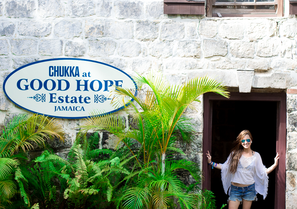 good hope estate falmouth jamaica