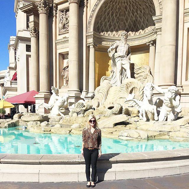 las vegas city guide as an adult
