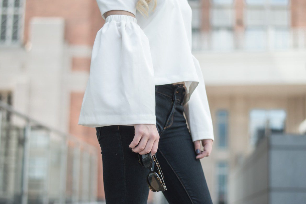cut-out-white-bell-sleeve-top